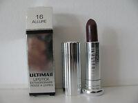 Ultima Ii Lipstick Extraordinaire allure 16