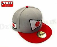 New Era JAPAN World Cup 2014 Country Colors REDUX Soccer Fitted Cap Baseball Hat