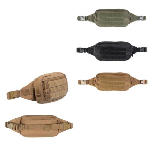 NEU US Tactical Gürteltasche MOLLE Hüfttasche Sport Armee Bauchtasche