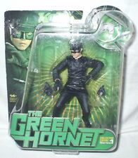 Kato The Green Hornet Action Figure (2010) Bruce Lee Martial Arts