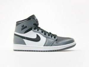 new product 7a8a0 990c5 Image is loading Nike-Air-Jordan-1-Retro-High-332550-024-
