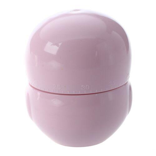 1- OE Eule Ei-Uhr Kurzzeitwecker Kurzzeitmesser Eieruhr Eiermesser Kuechentimer