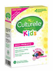 Culturelle Probiotic Chewable Tablets for Kids - 30 Count