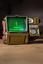 miniature 5 - Fallout 76 Pip Boy 2000 MK VI Preassembled Exclusive illuminated Display Panel