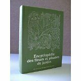 ROY-HAY-Encyclopedie-des-Fleurs-et-Plantes-de-Jardin-relie