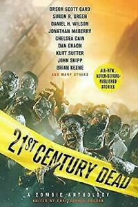21st-Century-Dead-A-Zombie-Anthology-by-Golden-Christopher