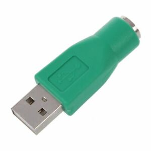 PS-2-Female-To-USB-Male-Adapter-Converter-For-Keyboard-Mouse-Mouse-B3H7