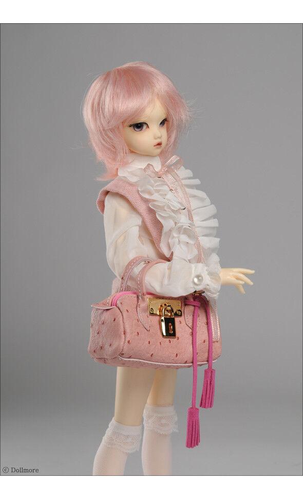 1 3 BJD BJD 3 Model Handbag Free - Lux & DT Handbag (Rosa) 0af511