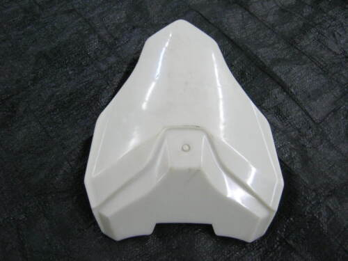 DUCATI 07-12 848 1098 1198 REAR PASSENGER SEAT COWL TAIL COVER