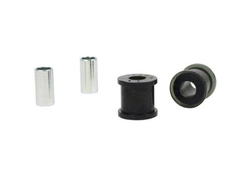 For 91-07 Toyota Land Cruiser Suspension Stabilizer Bar Link Bushing Kit REAR