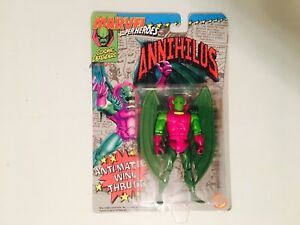 Marvel-Super-Heroes-Fantastic-Four-Character-039-s-ToyBiz-1994-NEW-Variety