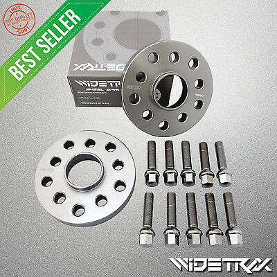 """2PC WIDETRAX 2/"""" Wheel Spacers 50mm 8x170 8x6.69 14x1.5 125mm for Ford F-250 350"""