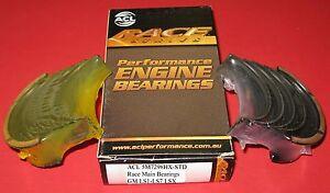 ACL-5M7298HX-STD-Race-Main-Bearings-Chevrolet-LS1-LS2-LS3-LS6-LS7-LSX-Gen-III