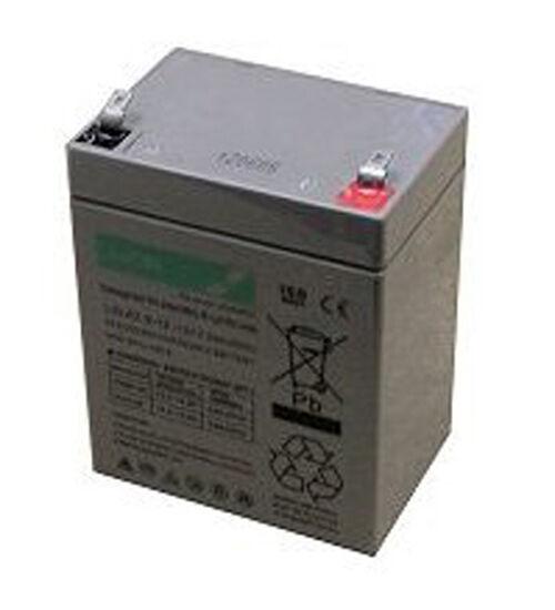 Ibt BT2.9-12 12 voltios 2.9ah Batería de Recambio de plomo ácido sellada