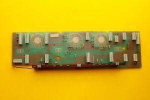 REVOX B77 - MKI 2 Tracks Parts Repair BOARD Main Board Switch Pots