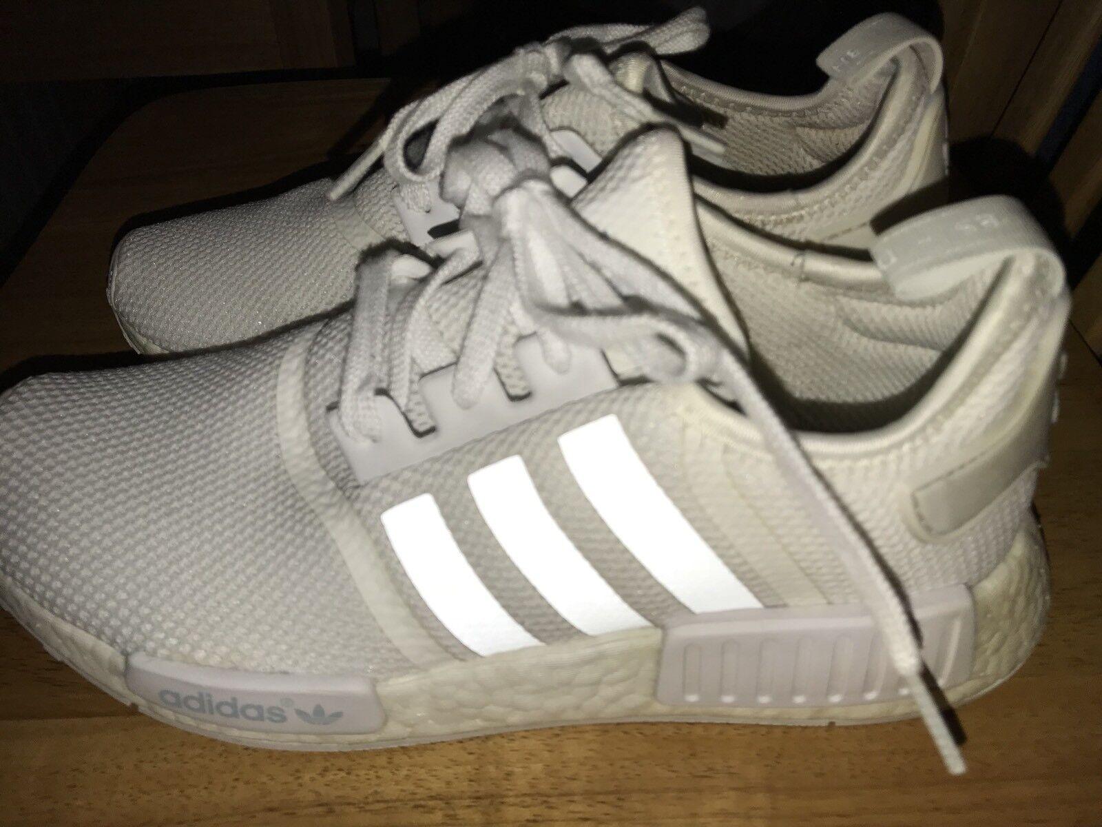 Adidas nmd_r1 - s79166 weißen triple weißen s79166 auftrieb größe 8,5 166021