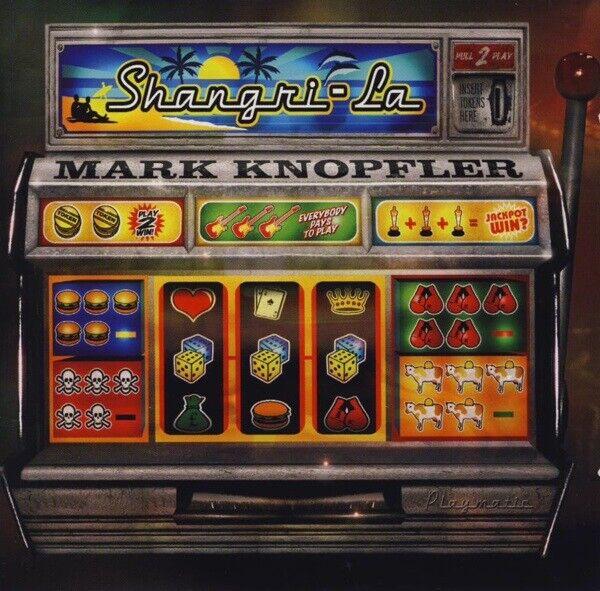 Mark Knopfler: Shangri-La, rock