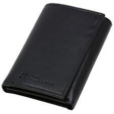 Ben Sherman Kensington Genuine Leather Trifold Wallet