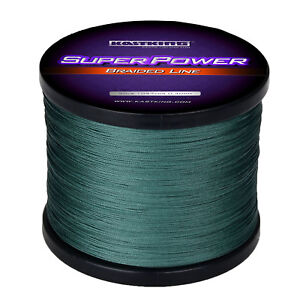 KastKing-137M-1000M-8LB-150LB-100-Super-Dyneema-PE-Spectra-Braided-Fishing-Line