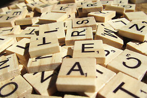 100-Real-Wood-SCRABBLE-spare-replacent-letters