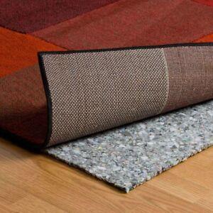 Trafficmaster Rug Pad Carpet Non Slip Cushion Floor