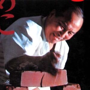 Karate-019-Book-Mas-Oyama-For-Those-Beginning-Kyokushinkai-Okinawa-Japan-Korea
