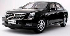 Kyosho Cadillac SLS (CHINA DEALER ED) Gloss Black 1:18 Extraordinary detail!