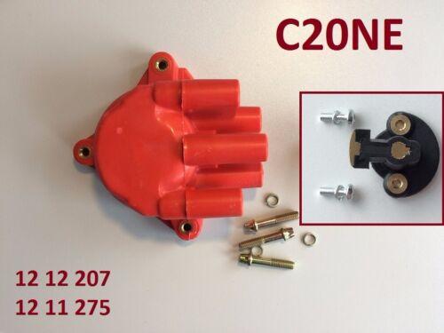 c20ne Zündverteiler alfiere OPEL FRONTERA A 2.0i 115ps Zündverteiler cappuccio