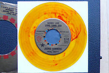 "7"" Joanie Sommers - Seems Like, Long Ago - US WB Promo yellow vinyl!"