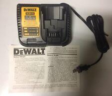 DeWALT DCB115 Li-Ion Battery Charger