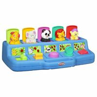 Playskool Busy Poppin` Pals Toy , New, Free Shipping on Sale