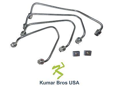 New Kumar Bros USA Fuel Injector Assy For Bobcat 743  Kubota V1702