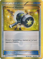 Pokemon Primal Clash Enhanced Hammer - 162/160 - Secret Rare Card