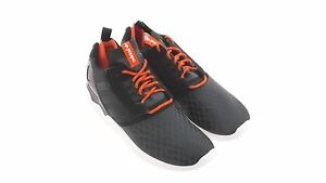 0 Adidas Men ZX 8000 Boost navy midnight core black collegiate orange B24954