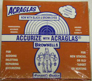 Brownells-MFG-10001-ACRAGLAS-4oz-Kit-Stock-Bedding-Repairing-Accurizing