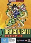 Dragon Ball Complete Collection : Part 1