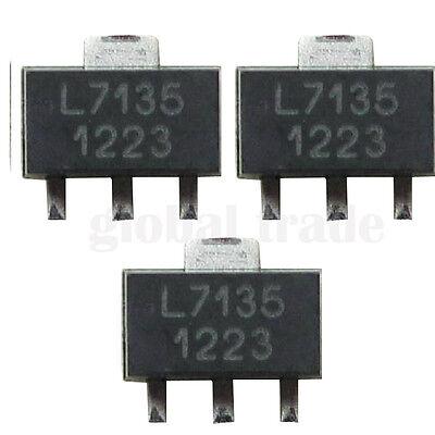 10pcs SMD LED Driver IC L7135 AMC7135 350mA/2.7-6V  NEW NEW Arrival