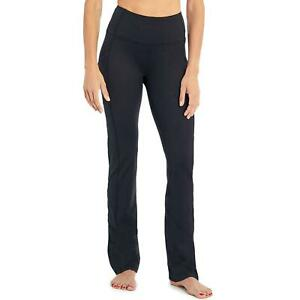 NEW-Marika-Women-039-s-4-1-2-034-Waistband-Yoga-Pant-Variety-of-Color-039-s-and-Size-039-s