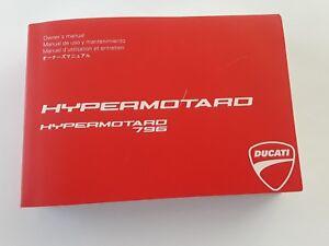ducati monster 796 wiring diagram 2010 ducati hypermotard 796 motorcycle owners manual ducati  2010 ducati hypermotard 796 motorcycle
