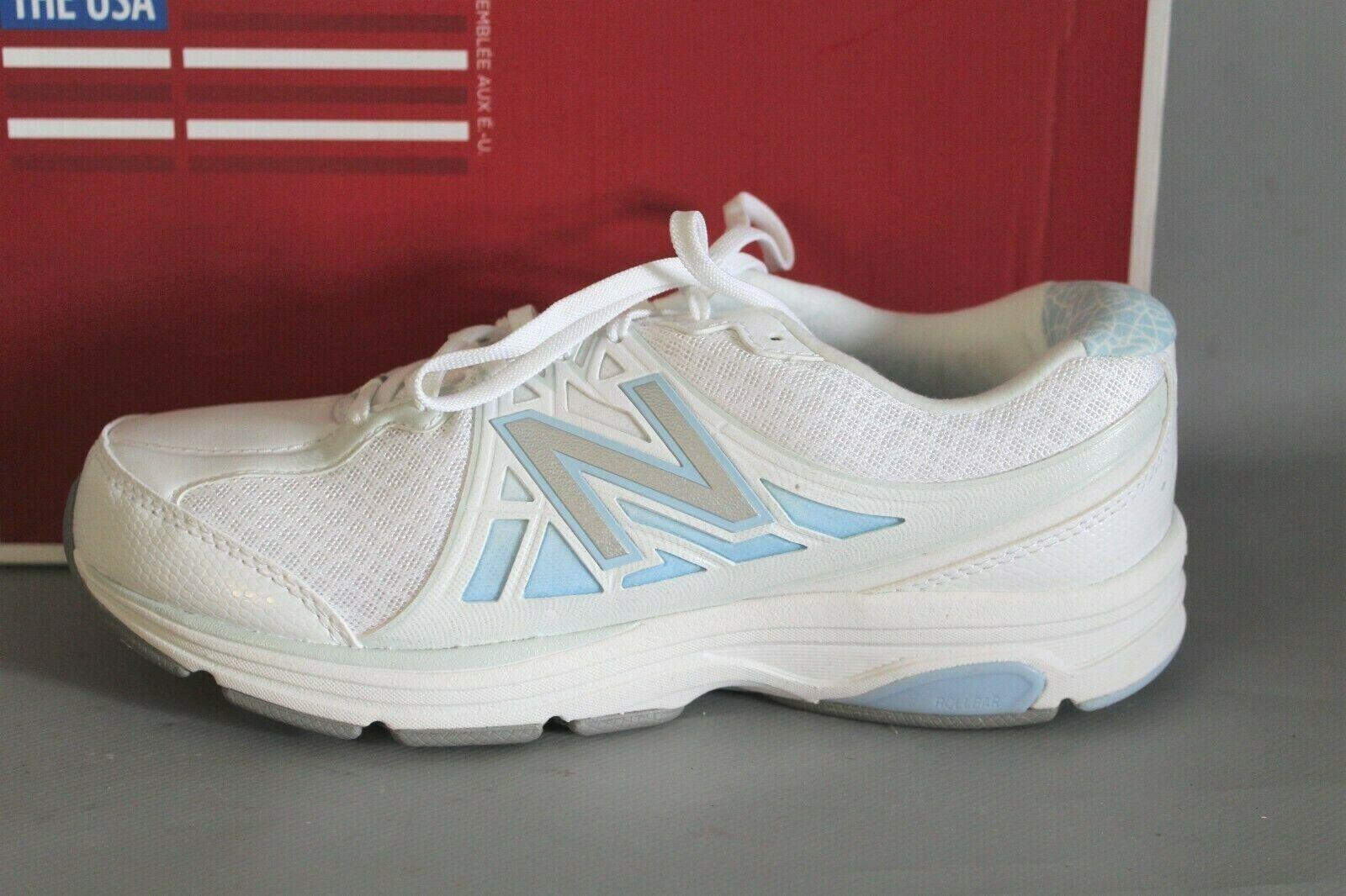 Nuevo Para Mujer New Balance WW847WT2 blancoo de apoyo para Caminar Zapato