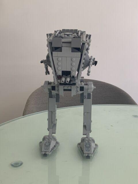 LEGO Star Wars AT-ST Walker (75153)