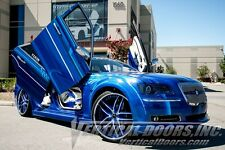 Chrysler 300 2011-2014 Vertical Doors INC Lambo Door Kit