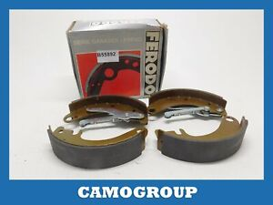 Brake Shoes Brake Shoe ferodo For FORD Fiesta MK1 76 86 LS1158 FSB50C 5020561