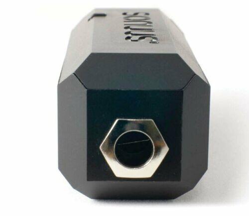 Sonuus I2M Musicport MIDI Converter /& Hi-Z USB Audio Interface