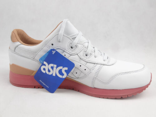Lyte Chaussures Uk 43 3 J 5 Crew Eu Hommes Taille 5 8 Gel Blanches Asics Hx1awrH