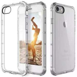For-iPhone-X-XS-XR-XS-Max-6-6s-7-8-Plus-Clear-Shockproof-Protective-Cover-Case