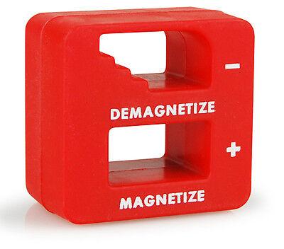 Magnetisierer, Entmagnetisierer, magnetisieren und entmagnetisieren von Metall
