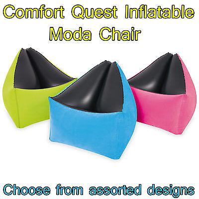 BESTWAY - Comfort Quest 85x85x75cm Inflatable Moda Chair