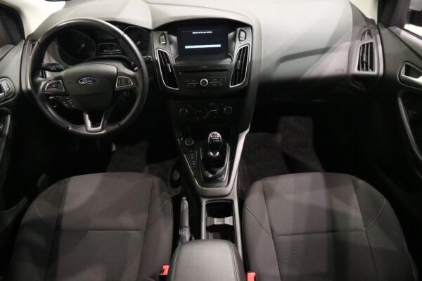 Ford Focus 1,5 TDCi 120 Business stc. billede 13