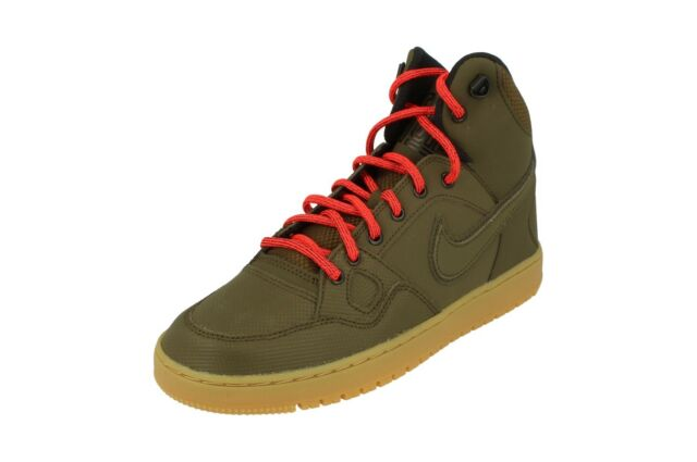 meet e857c 81d6f Nike Son Of Force Mid Winter Mens Hi Top Trainers 807242 Sneakers Shoes 330